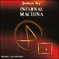 Infernal CD